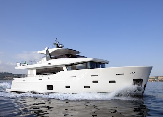 superyacht yolo